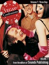 Three Bop (MP3): From Vegas Confessions, Volume 7